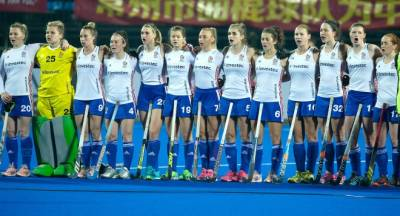 Women sport news - JAPAN COME FROM BEHIND TO DRAW 2-2 WITH GREAT BRITAIN AT CHAMPIONS TROPHY
