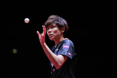 Women sport news - Japanese teenager Mima Ito wins big in Budapest