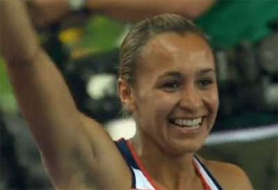 Women sport news - JESSICA ENNIS-HILL TO COMPETE AT SAINSBURY'S BIRMINGHAM GRAND PRIX