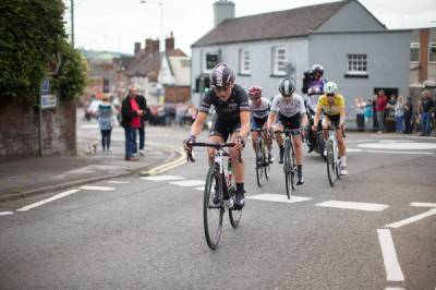 Women sport news - Johansson Third On Stage Four; Longo Borghini Holds Third Overall