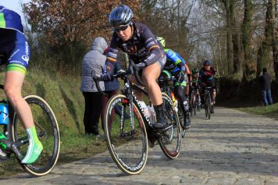 "Women sport news - Jolien D'hoore: ""I Will Try To Make Drenthe As Awesome As Last Year"
