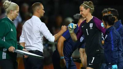 Women sport news - Karen Bardsley ruled out of Euro 2017 through injury