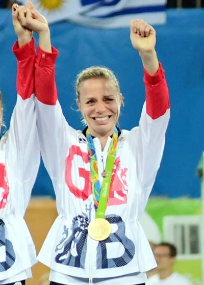 Women sport news - Kate Richardson-Walsh nominated for Hall of Fame