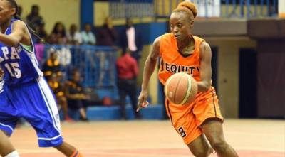 Women sport news - KCCA Leopards, Equity favorites to lift FIBA Africa Zone 5 Clubs Championship