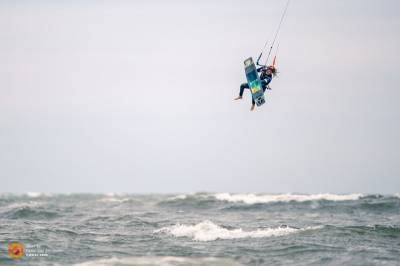 Women sport news - Kiteboarding World Cup Gran Canaria: 14-year old talent Mikaili Sol wins