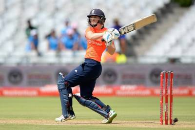 Women sport news - Knight ready to lead from the front against Pakistan