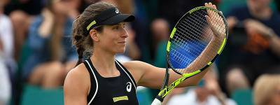 Women sport news - Konta seals second straight semi final spot in Nottingham