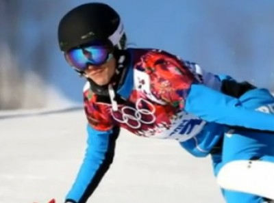 Women sport news - Ladies' Parallel Slalom  in Sochi