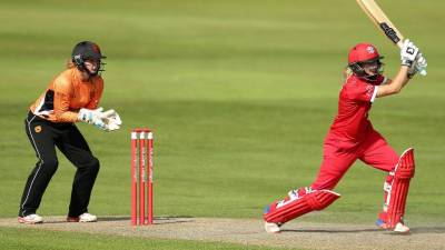 Women sport news - Lamb to join England Women squad