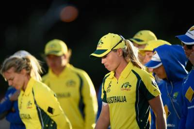 Women sport news - Lanning stands by team selection after semi-final heartbreak