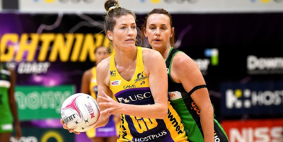 Women sport news - Lightning Ready To Bounce Back Against Magpies