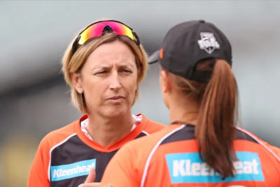 Women sport news - Lisa Keightley Appointed England Women's Head Coach