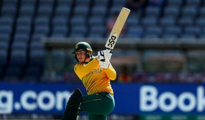 Women sport news - Lizelle Lee century leads South Africa to record win