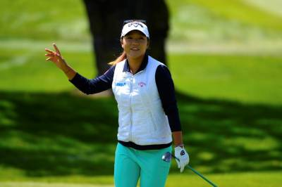 Women sport news - LYDIA KO AND FIELD OF CHAMPIONS HEAD TO WOBURN