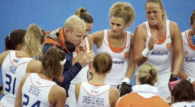Women sport news - Maasakkered – Netherlands dominate in Pool A