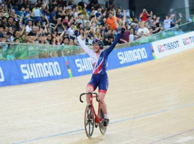 Women sport news - MADISON KEY FOR ARCHIBALD AS WORLD CUP SEASON PROGRESSES