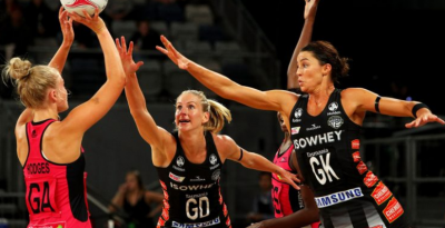 Women sport news - Magpies Take Eight Points On Way To First Win