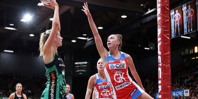 Women sport news - Mannix a late withdrawal from Diamonds camp