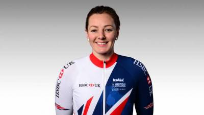 Women sport news - Marchant hoping to start 2018 in Style at the HSBC UK