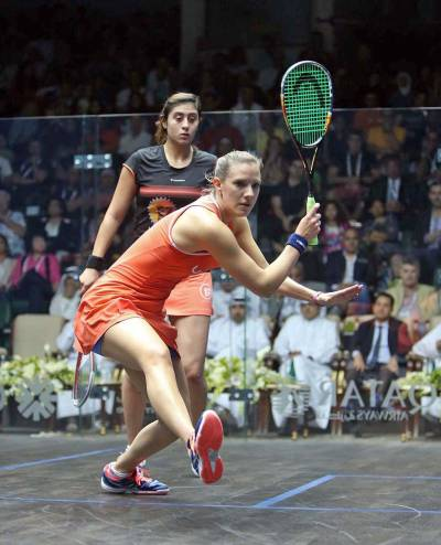 Women sport news - Massaro Maintains World No.1 Position For Second Month