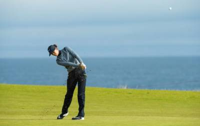 Women sport news - Michelle Makes Major Mark at the Ricoh Women's British Open