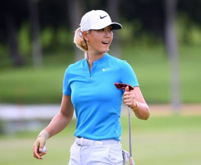 Women sport news - Michelle Wie Headlines Aberdeen Standard Investments Ladies Scottish Open