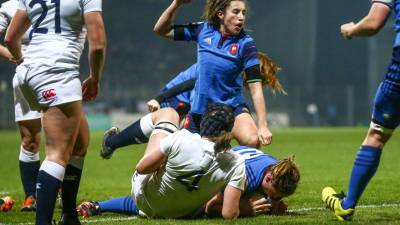 Women sport news - Mignot inspires France Women to title as England miss out on Grand Slam