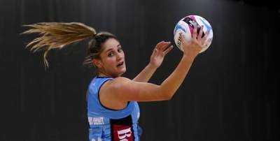 Women sport news - Milestone win for Steel at the ANZ Championships