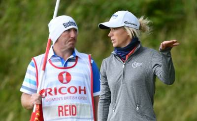 Women sport news - Miyazato and Reid awarded exemptions for HSBC Women's Champions