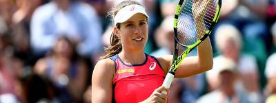 Women sport news - NATURE VALLEY OPEN: CAN JOHANNA KONTA GO ONE BETTER IN NOTTINGHAM?