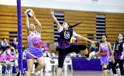 Women sport news - Netball News from around the World By R