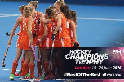 Women sport news - Netherlands and Argentina reach Champions Trophy final