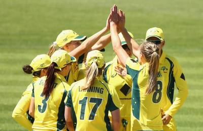 Women sport news - New Multi-million Dollar Investment to Grow Female Cricket