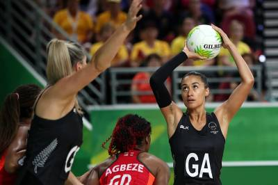 Women sport news - New Zealand medal hopes alive at Commonwealth Games