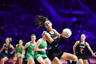 Women sport news - New Zealand sweep Northern Ireland aside in Liverpool