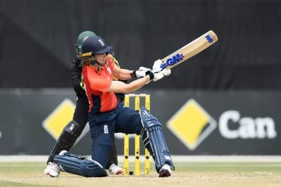 Women sport news - England Women Finish Tri-Series With Consolation Win