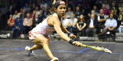 Women sport news - Nicol David Sets Historic Record Ranking Run