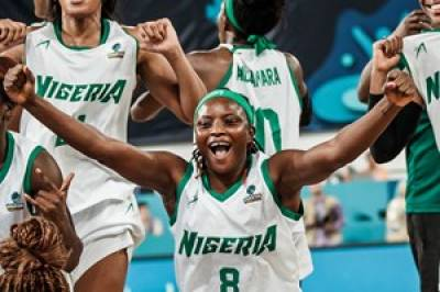 Women sport news - Nigeria can't afford to fail in second attempt for FIBA 3x3 Africa Cup