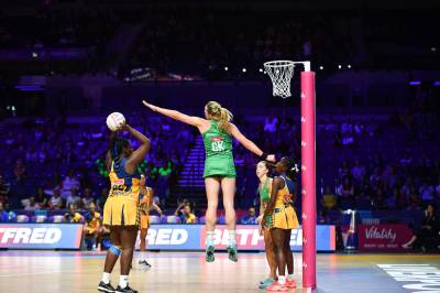 Women sport news - Northern Ireland defeat Barbados on Day 7