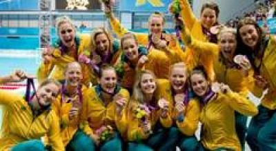 Women sport news - Olympic Bronze for Aussie Girls