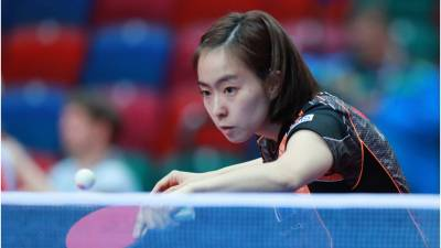 Women sport news - Patience pays dividends, Kasumi Ishikawa ever more secure