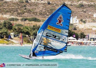 Women sport news - PEGASUS AIRLINES ALAÇATI PWA WORLD CUP Day 5