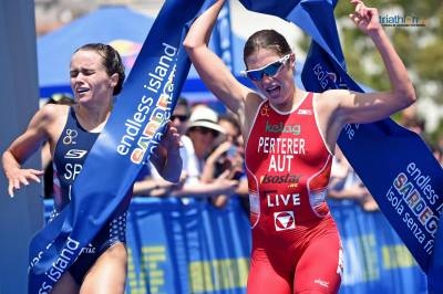 Women sport news - Perterer delivers debut World Cup win in Cagliari