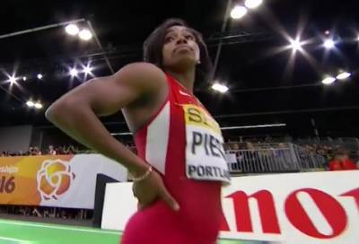 Women sport news - IAAF World Indoor Championships Portland 2016 delivers a great show