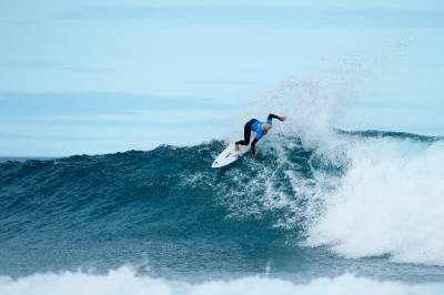 Women sport news - Quarter Finals decided at Rip Curls Women's Pro Bells Beach