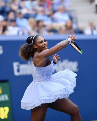 Women sport news - Quarter Finals Decided at The US Open
