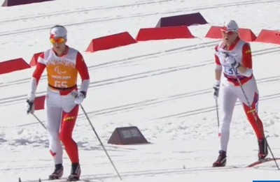 Women sport news - Record-breaking Sochi 2014 Paralympics close in celebration of possibility