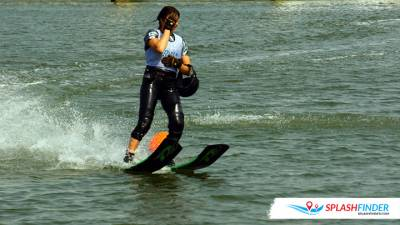 Women sport news - Record Number of Forty Countries Expected to Take Part in Cable Wakeboard & Jump World Cup Shanghai Oct 3/4