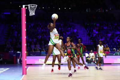 Women sport news - REGAL QUEENS IMPRESS AS ZIMBABWE ARE BEATEN