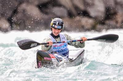 Women sport news - Reigning world champs forced to take back seat in Switzerland